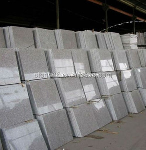 Flooring Polished Cheap Black Granite Tile /china building material