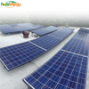 Green energy easy install Bluesun gid tied solar system 20kw on grid solar power system