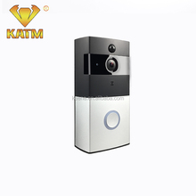 Home Security PIR Detection Intelligent waterproof Wireless WiFi Smart Visual Video Doorbell