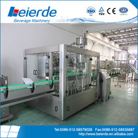 Automatic Cola Filling Machine