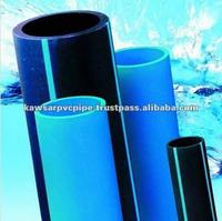 High Quality HDPE PIPES and FITTINGS