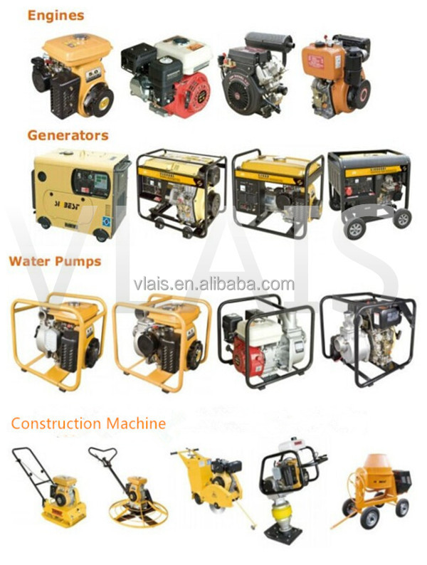 Factory Provided Top Quality Engine 2 To 6 Inch (50mm to 150mm) 4 inch 100mm diesel prices of water pumping machine