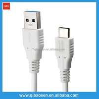 USB-C Type C to USB-A Cable charging cable Supports Up to 10Gbps for mobile phone and tablet