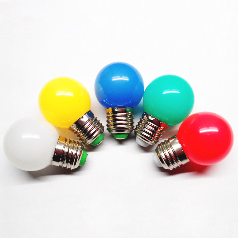 China Zhongshan factory direct sale led lamps 3w e27 220v ball led bulb with good price
