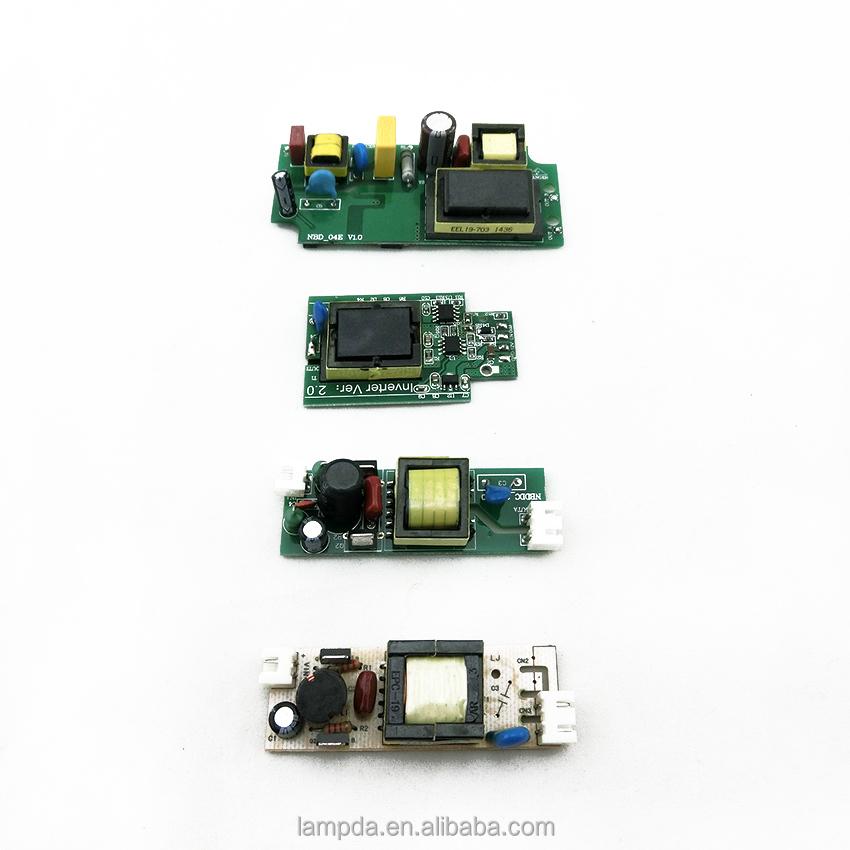 Ccfl power driver cctv circuit board custom v pure