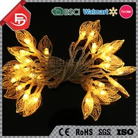 TZFEITIAN high quality feather invisible led string lights by Zhejiang factory supply