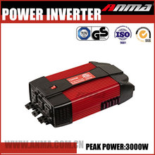 MINI inverter hybrid solar 15000W dc to ac power inverter with battery charger AM031-8132U
