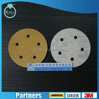 velcro sanding pad /buffalo For Metal 3M MANUFACTURER