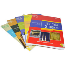Factory printing islamic soft books in Guangzhou
