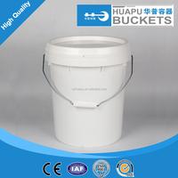 5 gallon pail bucket plastic