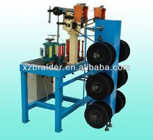 candle wick braiding machine