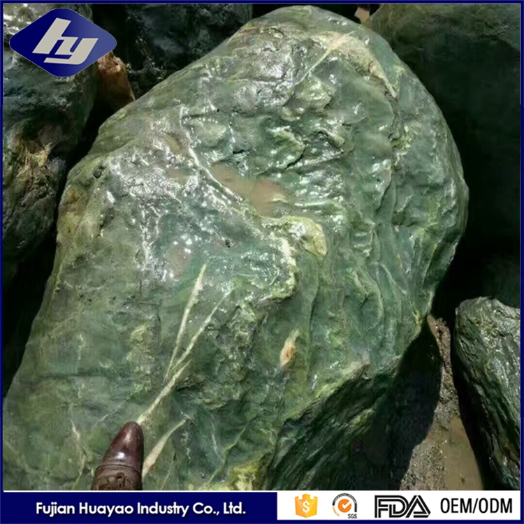 River Rock Polished Pebble Stone China Wholesale Garden Rocks for Sale