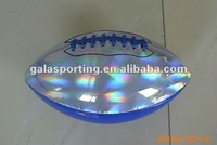 PVC/PU/Leather american football