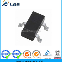 SMD N CHANNEL MOSFET 2N7002 SOT