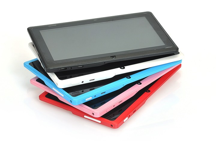 Quotation for Cheapest 7 inch Q88 quad core android tablet/ best wifi 7