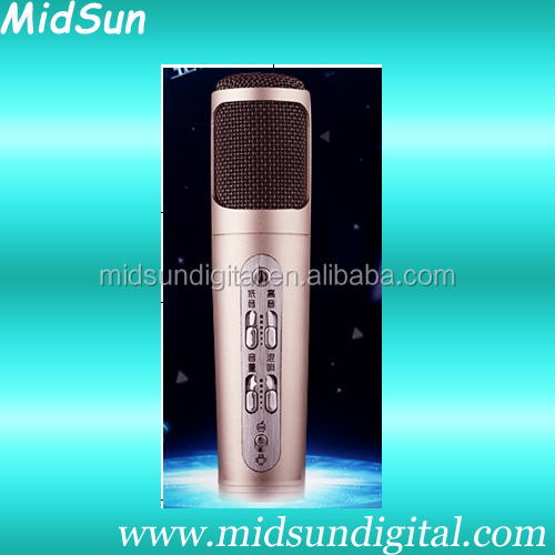bluetooth karaoke microphone,karaoke microphone for dvd player,karaoke sound box