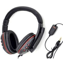 Wholesale Stereo Wired headset for Computer PS4 XBOX ONE