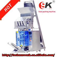 SK-L420ST 1.0kg bag packing machine for rice sugar
