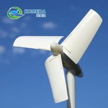 2mw wind driven generator/windmill with 3 blades made in China
