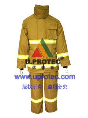 High performance Dupont Nomex protective suits