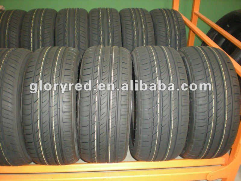 New brands All sizes car to Thailand Laem Chabang tyres in Thailand