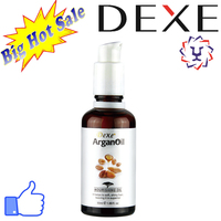 cosmetic hair Argan oil hair treatment of very hot sale in the world