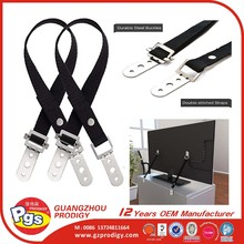 Anti Tip Flatscreen TV Strap furniture strap