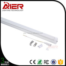 2016 new design chinese tube led t5 15w hot jizz tube