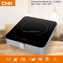ETL 110V 1800 watt Portable Induction Cooktop / Induction Plate / Cooker