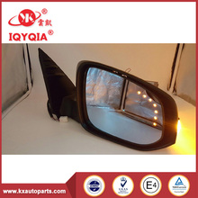 Good Price double sided mirror doors for FORTUNER SW4 2016