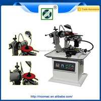 Cheap and high quality Cnc Wood Cutting Machine Price Cnc Saw Blade Grinder