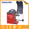Automatic LCD display car repair machine for wheel balance IT643
