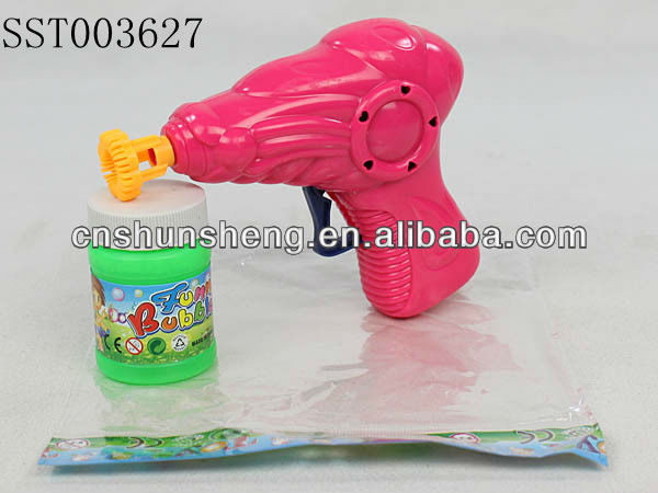 Bubble Gun Shooter,Machine Gun Bubble