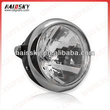 high quality motorcycle headlight from China Factory price