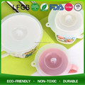 Newest eco-friendly FDA LFGB silicone cup holder /cup cover