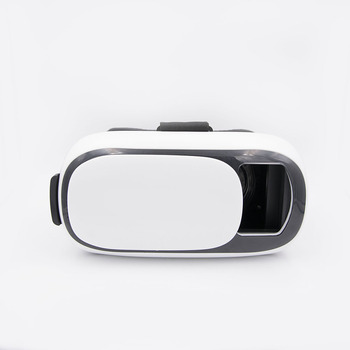 2019 Customized newest 3d vr glasses virtual reality google 3d video glasses for 3D Movies