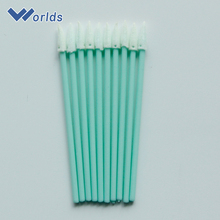 Best Price Cleanroom Foam Swab Stick For Sale