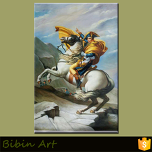 Oil Painting Figure Art With High Quality For Wall Art