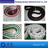 High Quality Open End Pu Timing Belt/ Polyurethane Synchronous Belt