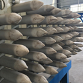 lightweight foaming cement hollow core wall panel production line machine