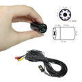 1-100m customized cable IP68 Underwater IR LEDs Fishing Camera