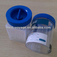 DOA test kits/ Drug Test Cup/ multi drug cup 10 in 1