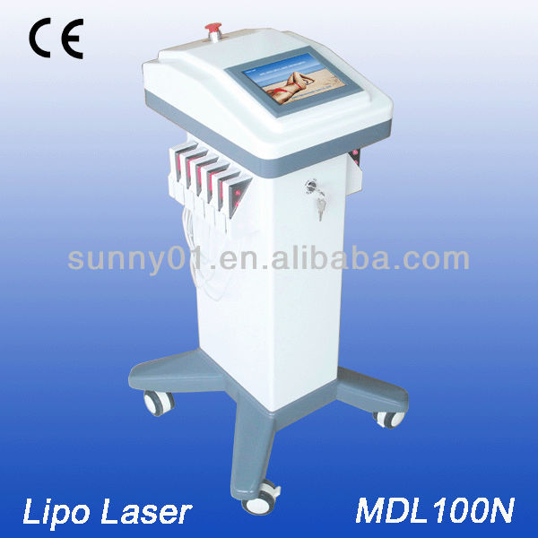 Favorites Compare Best price cold laser body slimming liposuction laser