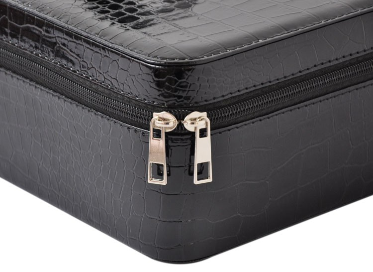 Wholesale waterproof eva essential oil carry travel case