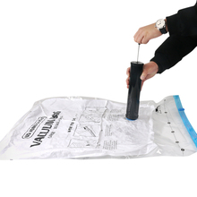 Hot Sell Compressed 75% space Vacuum Bag for bedding and clothes