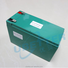 22650 lifepo4 12V 20ah rechargeable Battery for Lead Acid Battery Replacement