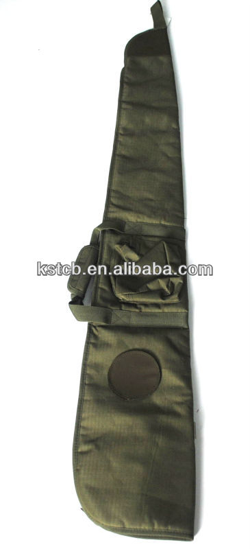 Outdoor Military Hunting Tactical Rifle Removable Padded Shoulder Strap gun bag