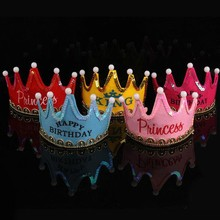 Led Birthday Hat & Party Hat And Shine Birthday / Party Hat