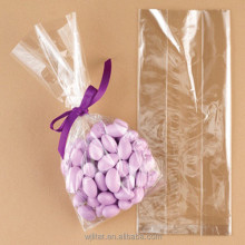 food grade Custom printing Clear opp cellophane <strong>bag</strong> wholesale