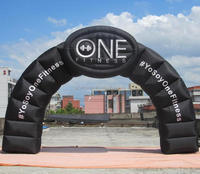 New Design Advertising Inflatable Arch For Sale